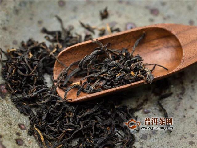 如何鉴别红茶?工夫红茶、红碎茶鉴别方法