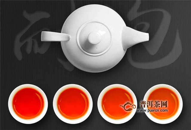 买红茶怎么挑?好的红茶具备这5个特征