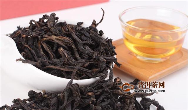 正山小种是乌龙茶吗