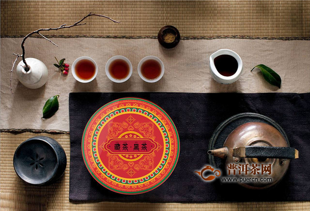 藏茶怎样喝?有7种新颖喝法