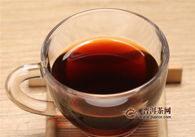 黑茶可以大量喝吗?过量喝黑茶不好