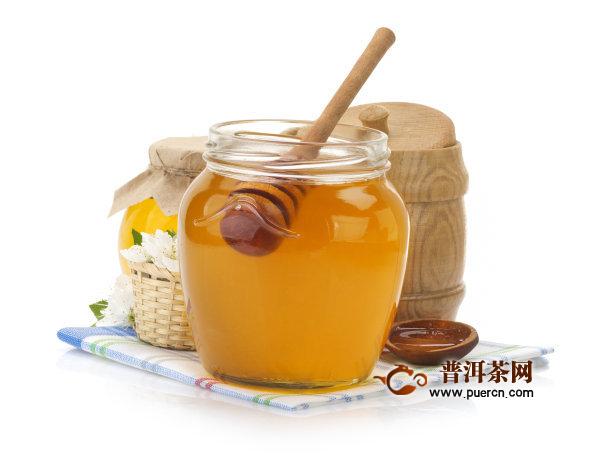 女性长期喝蜂蜜的坏处