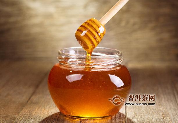 蜂蜜真的有保健作用吗