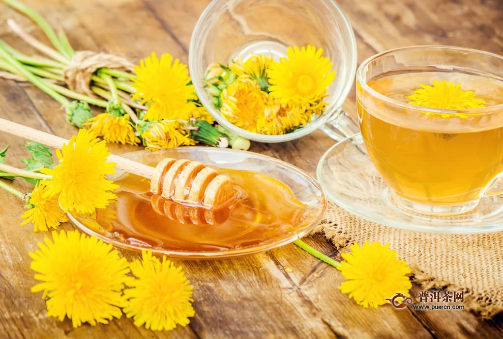 蜂蜜没有保健作用