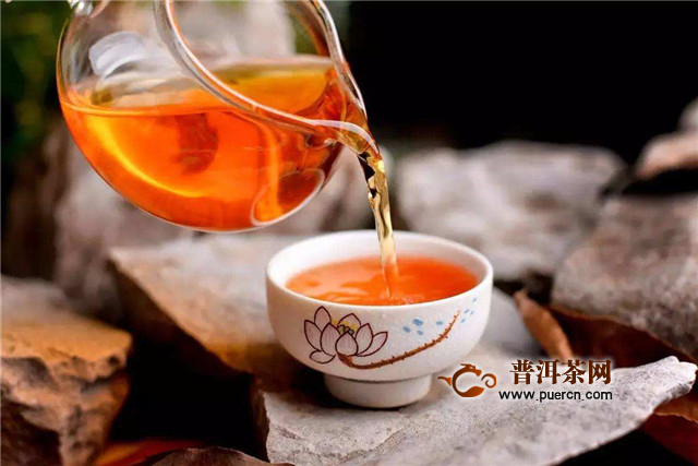 祁红的功效与作用,祁门红茶有益于健康!