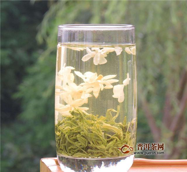 女人经常喝茉莉茶好吗?