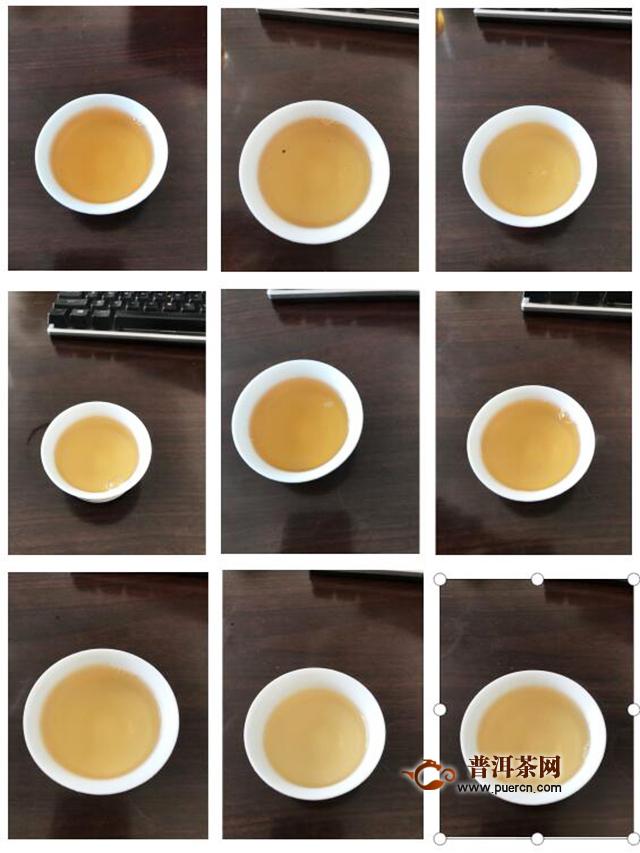 2013年下关沱茶FT特制金瓜贡茶试用报告