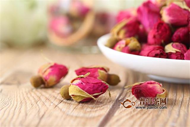如何泡玫瑰花茶减肥?4种泡法推荐给你