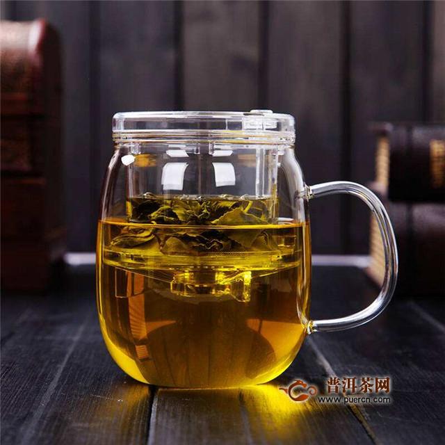 红茶可以泡一天吗?这是不可取的