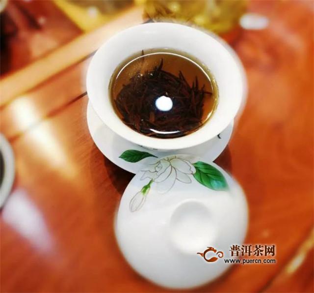 金骏眉用什么茶具泡最好?