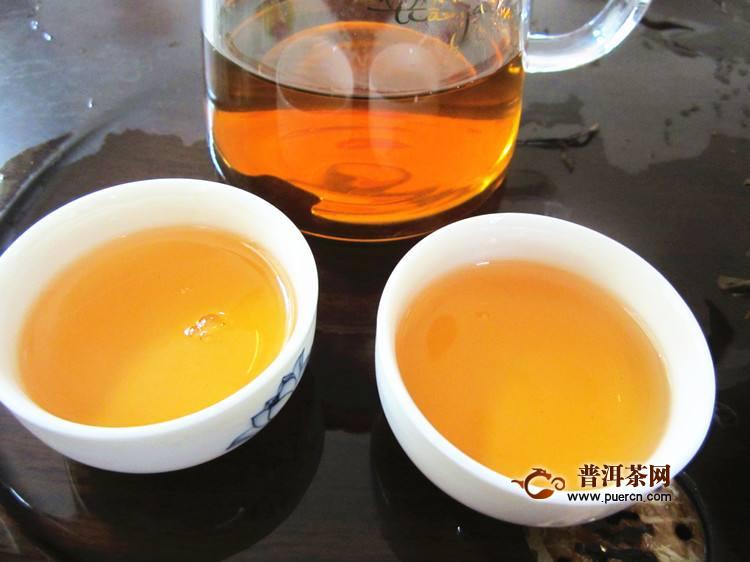 陈年普洱茶怎么泡好