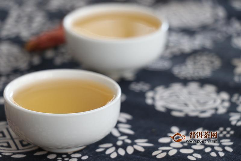 普洱茶泡法技巧
