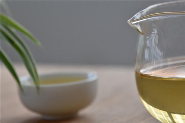 中国这杯茶,温暖所有世界