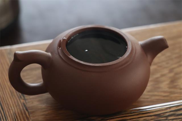 紫砂小知识:普洱茶如何用紫砂壶冲泡