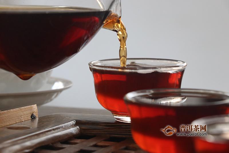 怎样泡普洱茶才能达到最好的减肥效果