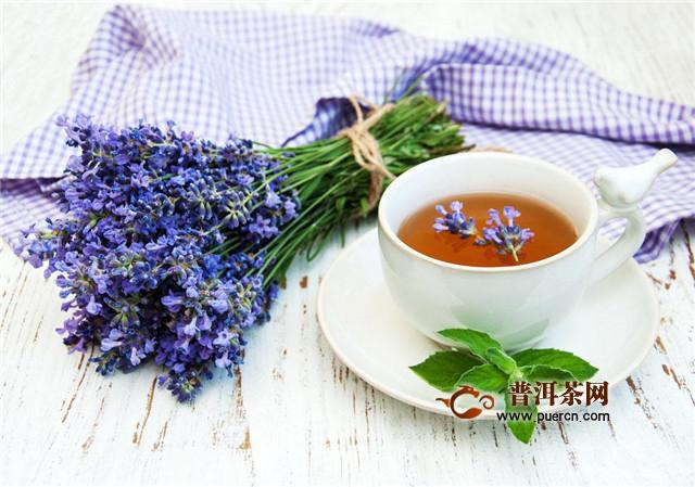 花茶推荐,适合春天饮用的8种花茶!