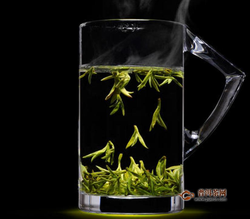 蒙顶甘露茶的泡茶方法