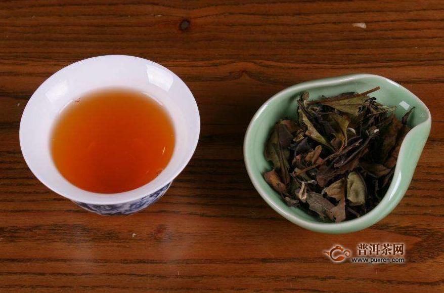 白茶寿眉的功效禁忌