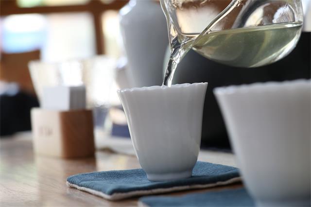 遇好茶,遇好人,皆为缘分