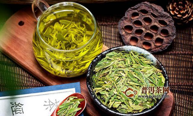 龙井茶有什么功效与作用