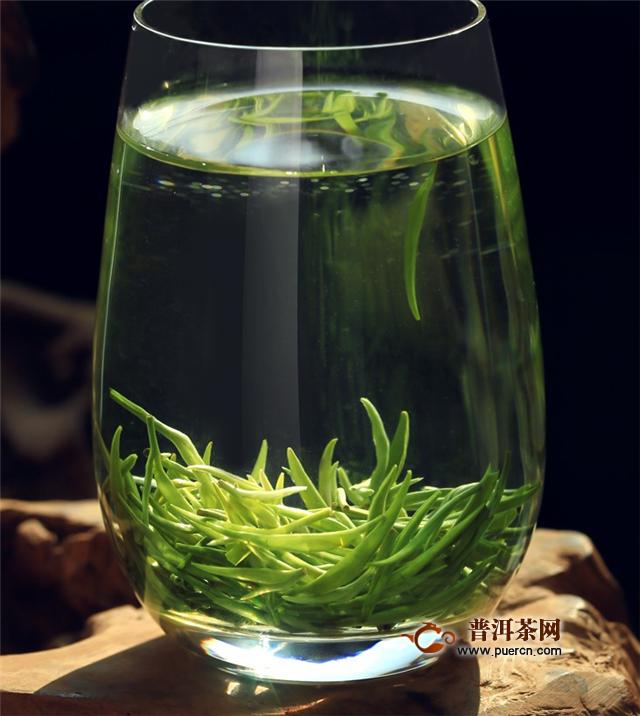 碧螺春属于红茶还是绿茶?
