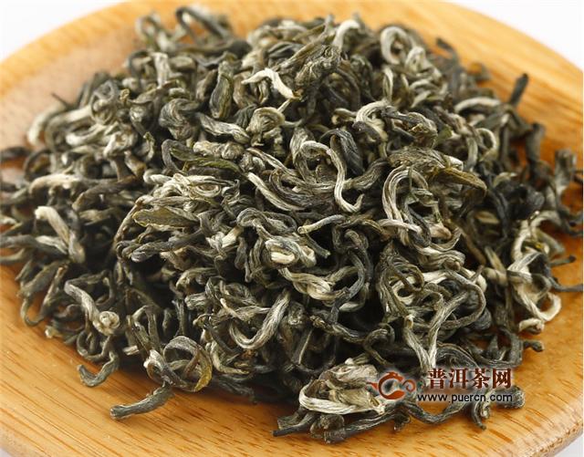 碧螺春是红茶还是绿茶呢?