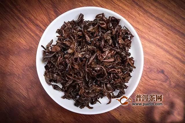 雅安藏茶是属于红茶、黑茶还是绿茶