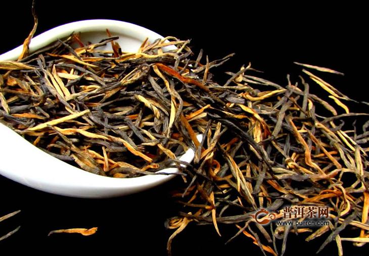 泡云南滇红茶的方法