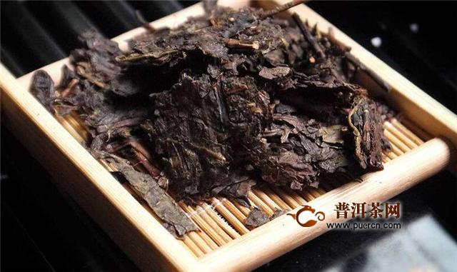 泾阳茯砖茶属于红茶吗