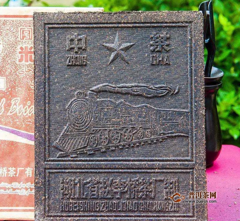 湖北名茶-米砖茶介绍