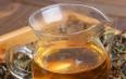 贡眉老白茶的功效与作用