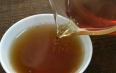 安化黑茶的禁忌