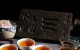 安化黑茶茯砖茶怎么拆