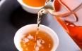 大红袍茶叶好坏的鉴别