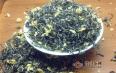 茉莉花茶属于乌龙茶吗