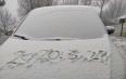 下雪了 西湖龙井茶还好吗?