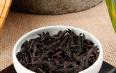 大红袍岩茶功效与作用