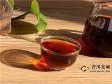 六大点帮你轻松喝懂普洱熟茶!