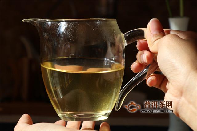 一杯茶,淡然于心