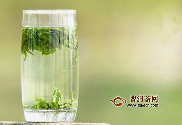绿茶不适宜什么样的人饮用?