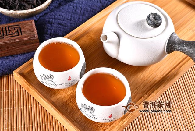 武夷山大红袍属于红茶还是绿茶