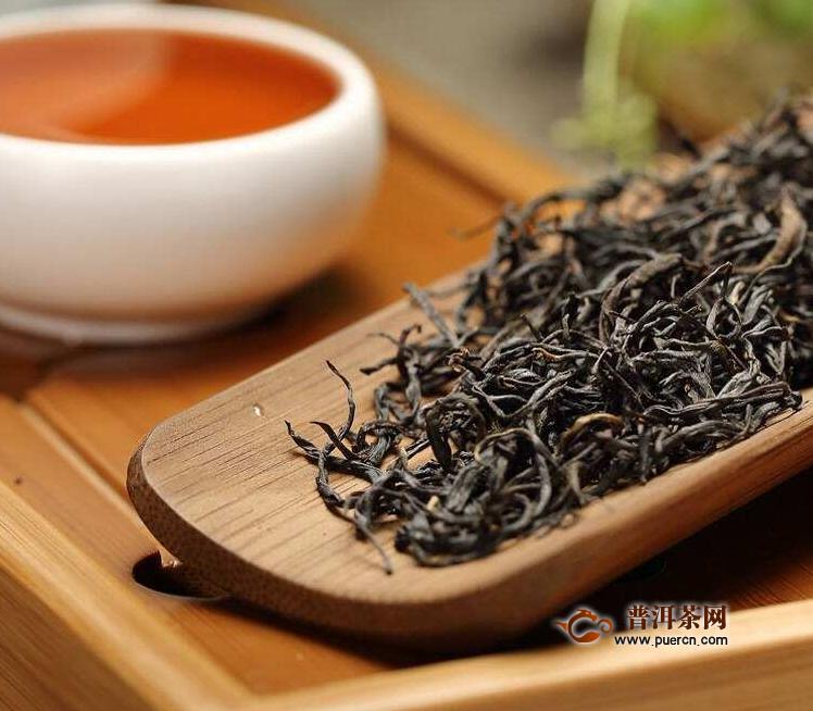 正山小种上品茶的功效与作用