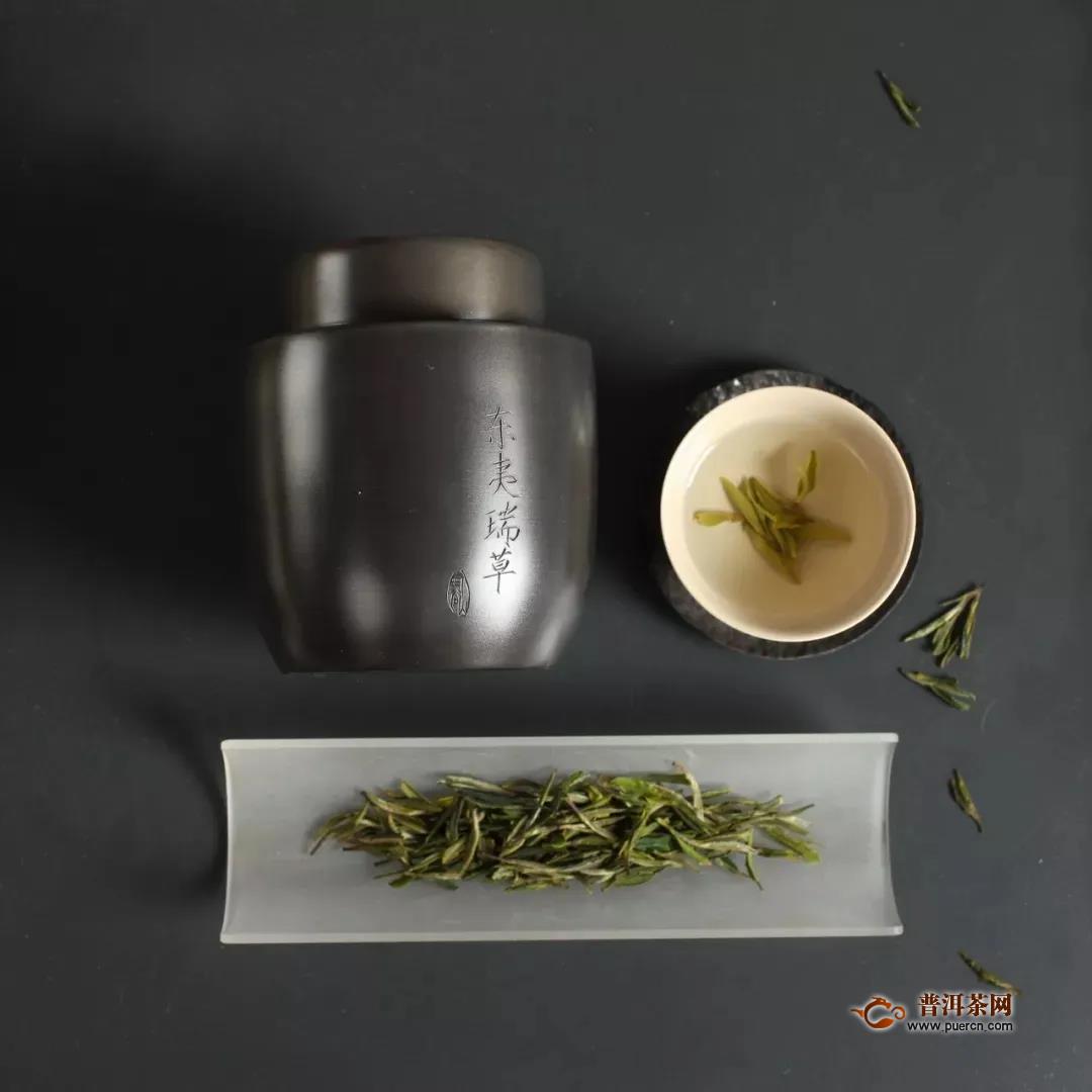 圣谷山首届线上春茶节启幕,圣谷山日照绿茶春茶正式上市!