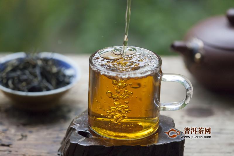 多喝茶对身体有害吗