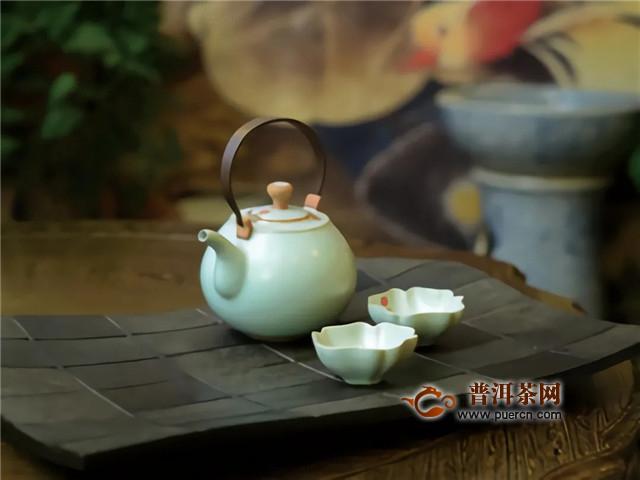 清明与茶有着怎样的渊源?