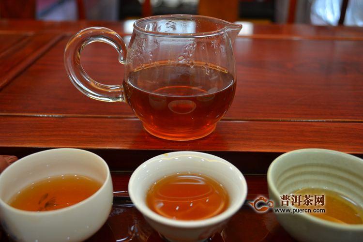 黑茶应该怎么喝