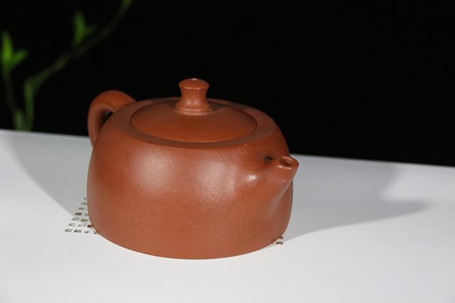 红泥壶有什么特点