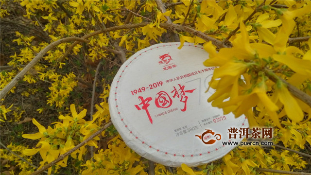2019年龙园号中国梦:中国梦 龙园梦