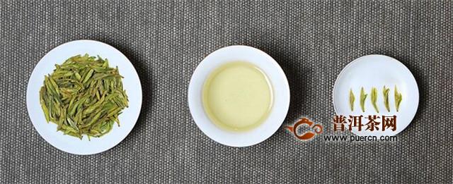 龙井茶有啥功效?