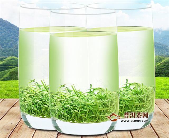 云雾茶属于红茶还是绿茶呢